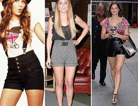 looks femininos das famosas