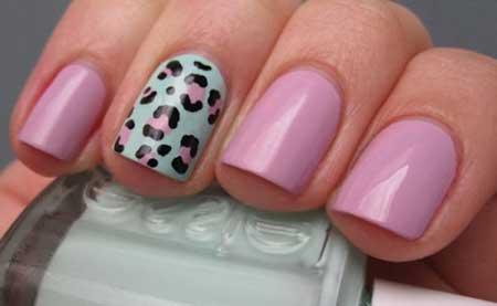 dica de nail art