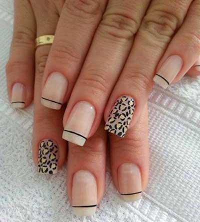 moda para seus dedos