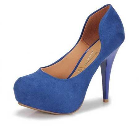 Modelos de Sapatos Vizzano