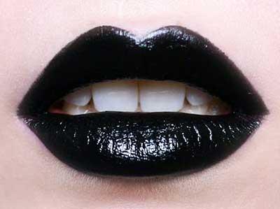 boca preta