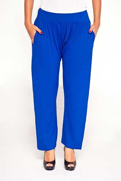 imagens de calça azul