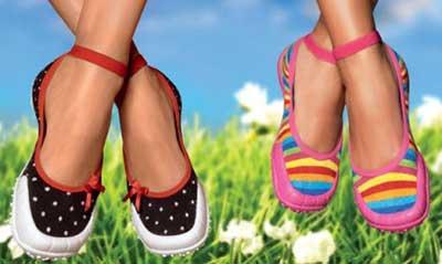 imagens de sapatos confortáveis