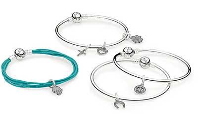 tendências de colares femininos