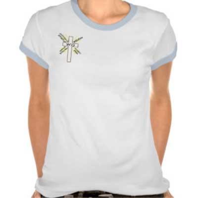 camiseta católica