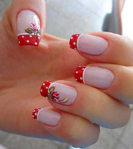 imagens de decoração de unhas