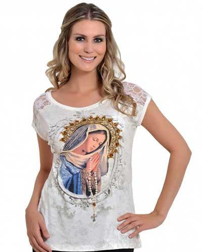 fotos de camisetas católicas
