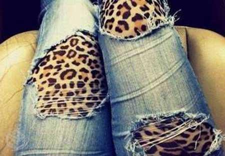 calça feminina