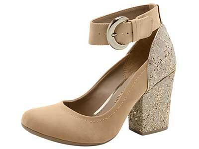 modelos de calçados dakota