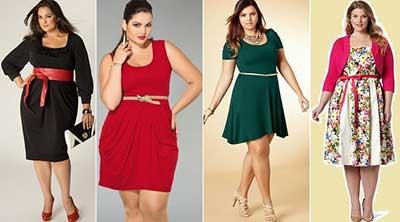 roupas plus size para mulheres