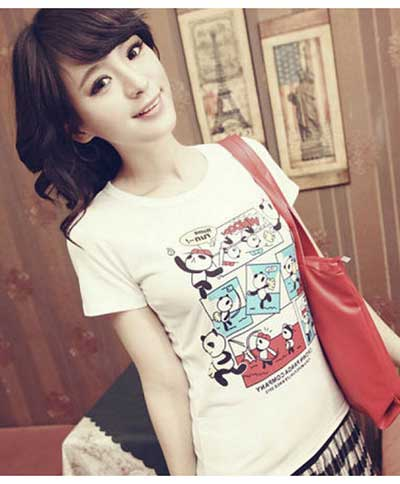 Modelos de Camisetas Geek