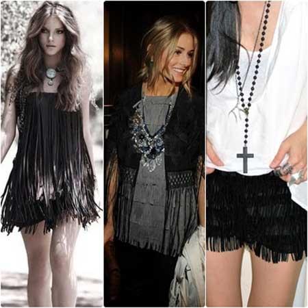 roupas que estão na moda