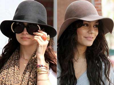 imagens de chapéu floppy