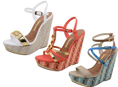 calçados dakota