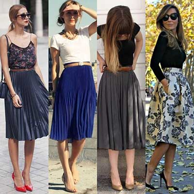 a moda que pegou
