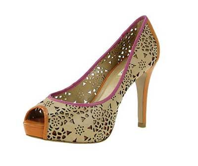 foto de calçado