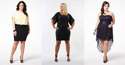 roupas plus size femininas