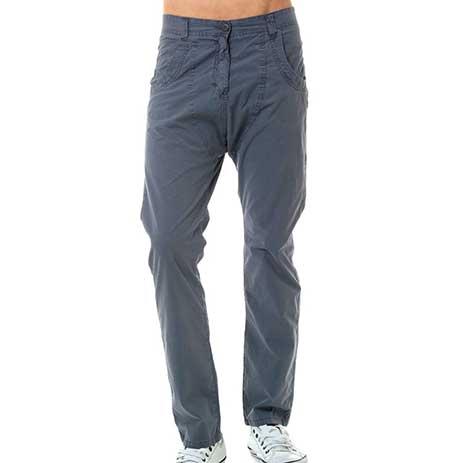 como usar calça de sarja