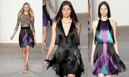 modelos de roupas que estão na moda