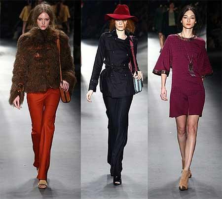 imagens da moda inverno 2015