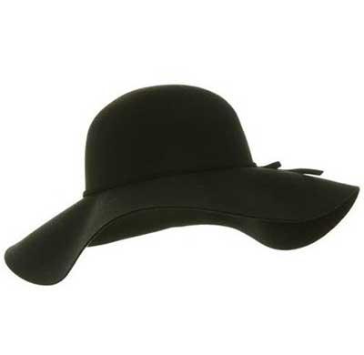 fotos de chapéis femininos