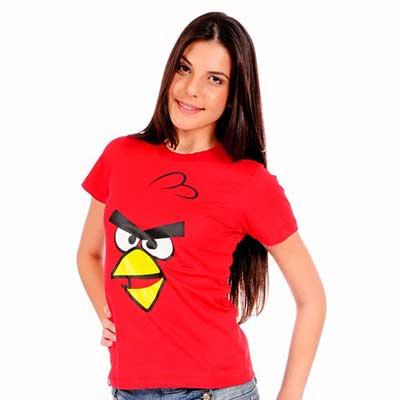 modelos de camisetas de games