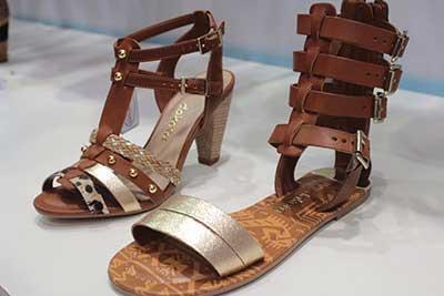 dicas de calçados dakota