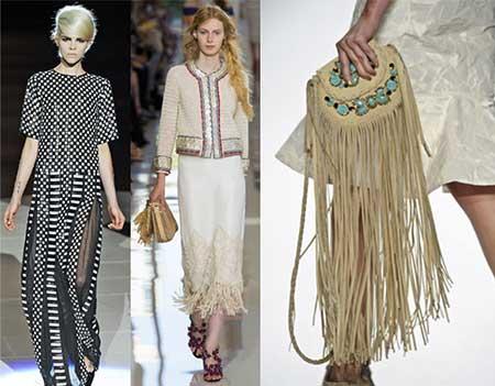 imagens de roupas que estão na moda
