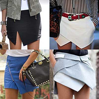 moda para o verão