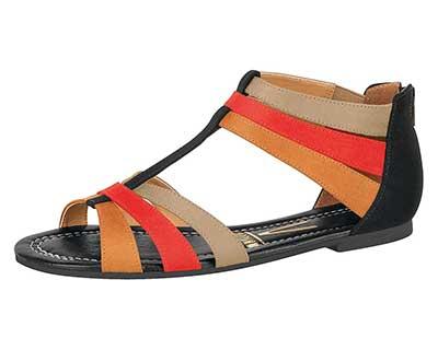 calçados vizzano