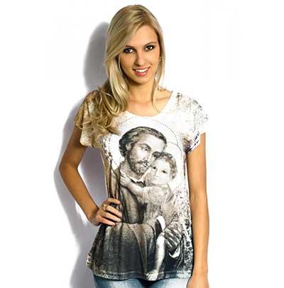 imagens de camisetas católicas