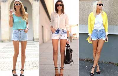 looks da moda no verão