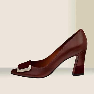 fotos de calçados arezzo