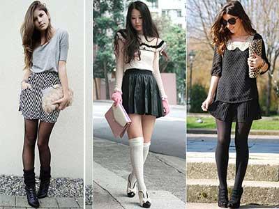 Bolsa Clutch da Moda