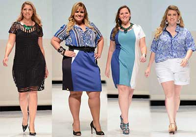 looks plus size