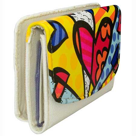 modelos de carteiras coloridas