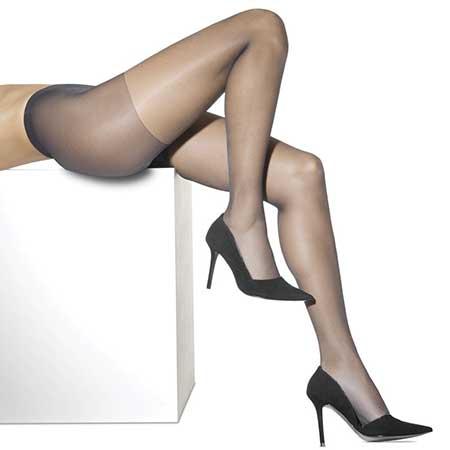 dccc3bc46 Já a meia calça loba invisível fio 7 é um tipo de meia calça das que nós  conhecemos