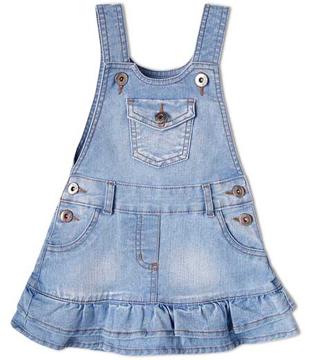 moda infantil para bebês