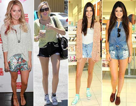 fotos de looks