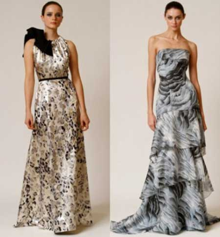 vestidos longos