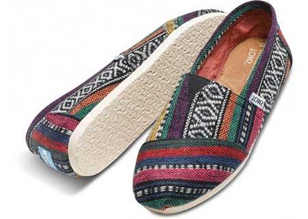 lojas de calçados femininos