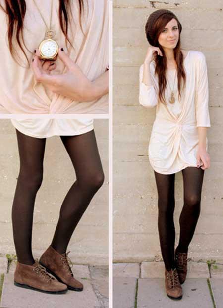 tendências da moda vintage