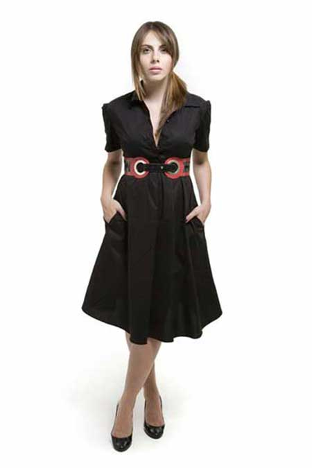 roupas gospeis