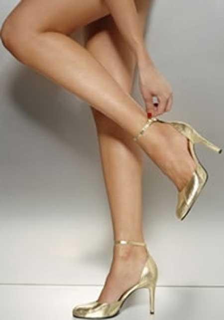 meia calça invisível