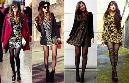 moda outono inverno