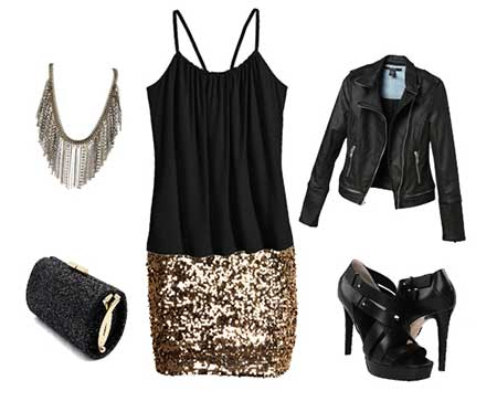 look completo