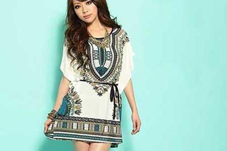 moda indiana