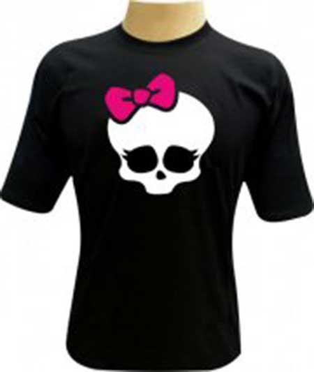 modelos de camisetas