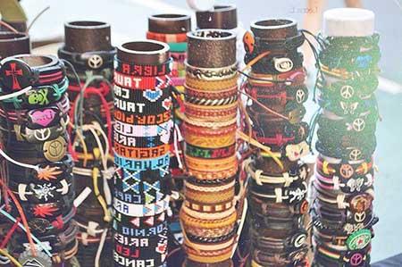 imagens de pulseiras