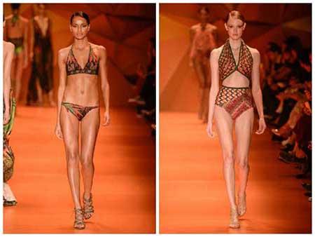 biquínis da moda 2016